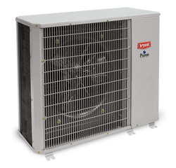 Bryant Preferred Side Discharge A C Unit 187 Performance Air